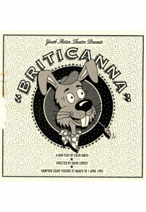 Briticanna
