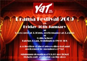 Drama Festival 2009