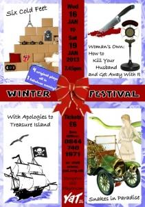Winter Festival 2013