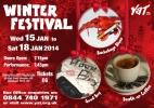 Winter Festival 2014