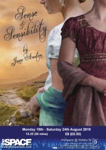 Sense & Sensibility (EdFringe)