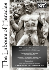 The Labours of Heracles
