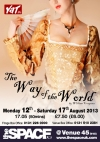 The Way of the World (EdFringe)